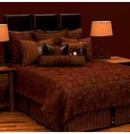 image for DELUXE Milady Bed Ensemble Set