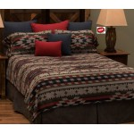 image for DELUXE Mojave Southwest Bed Ensemble Set **DISCONTINUED