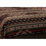 image for Mojave Geometric Southwest Blanket Bedspread **DISCONTINUED