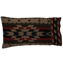 image for Mojave Geometric Southwest Pillow Sham Std & King Sizes **DISCONTINUED