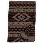 image for Mojave Southwest Throw Blanket 60 x 72 **DISCONTINUED