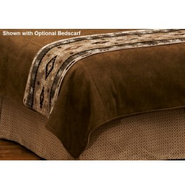image for Mountain Storm Bed Coverlet