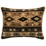 image for Mountain Storm Pillow Cover Sham Std & King