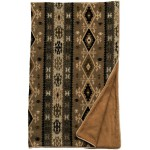 image for Mountain Storm Throw Blanket