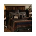 image for Mustang Canyon Bedding
