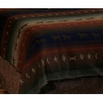 image for Mustang Canyon Bedspread