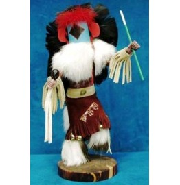 image for CHASING STAR Navajo Kachina Doll 3 sizes