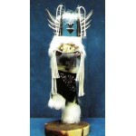 image for CROW MOTHER Kachina Doll Navajo Made 3 sizes