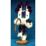 image for FIRST MESA Kachina Doll Navajo Made 3 sizes