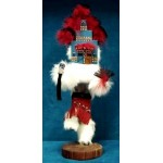 image for HEMIS Kachina Doll Navajo Made 3 sizes