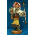 image for HUMMINGBIRD Kachina Doll Navajo Made 3 sizes