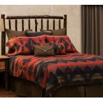 image for DELUXE Socorro II Southwest Bed Ensemble Set