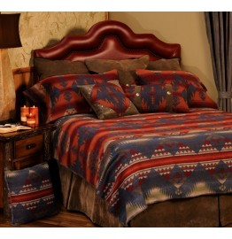 image for DELUXE Socorro Southwest Bed Ensemble Set