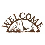 image for Roadrunner Southwest Welcome Sign