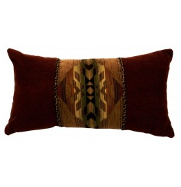 image for Stampede Southwest Throw Pillow 14 x 26