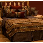 image for A VALUE Stampede Southwest Bedding Ensemble Set
