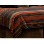 image for Tombstone III Saddleblanket Bedspread