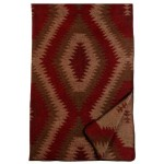 image for Yellowstone II Wampum Southwest Throw Blanket