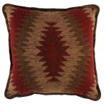 image for Yellowstone II Wampum Southwest Pillow 20 x 20