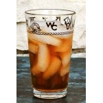 image for Rope & Brands 20 oz Iced Tea Tumblers Set of 8
