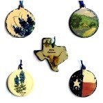 image for West & Southwest Tree Ornaments