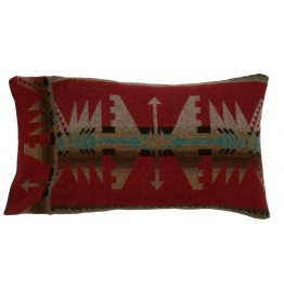 image for Yellowstone II Southwest Pillow Sham King Size