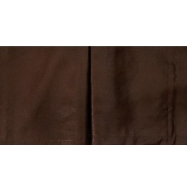 image for Yellowstone II Tailored Brownstone Faux Leather Bedskirt