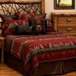 image for A VALUE Yellowstone II Southwest Bed Ensemble Set