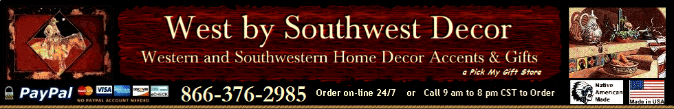 west by southwest decor